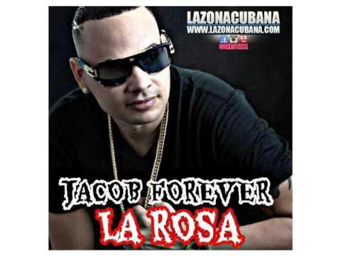 Jacob Forever - La Rosa