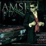 Jamsha - Amaneci En Un Cuarto Ajeno MP3
