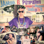 Jamsha - Aunque Lo Niegues Esnuita Yo Te Vi MP3