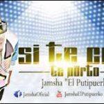 Jamsha - Flaka Si Te Cojo Te Palto MP3