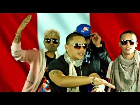 Jamsha Ft Guelo Star, Maicol Y Manuel, Frankie Boy, Panty Man, Sir Speedy, Nico Canada - Boyo MP3