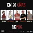 Jamsha Ft. Don Chezina Falo Guelo Star Y Frankie Boy - En 20 Uñas (Remix) MP3