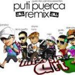 Jamsha Ft. Guelo Star, De La Ghetto, Ñejo Y Dalmata, Chino Nyno - Puetipuerca MP3