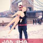 Jamsha - Te Voy A Entretener MP3
