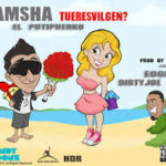 Jamsha - Tu Eres Virgen MP3