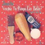 Jamsha - Vecina Te Pongo Las Bolas MP3