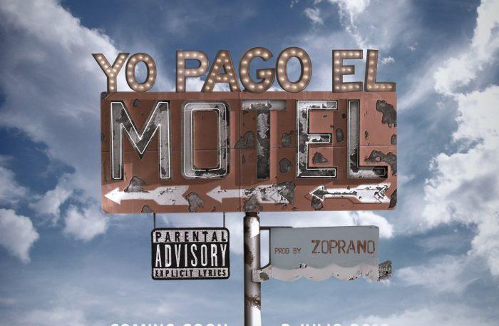 Jamsha - Yo Pago El Motel