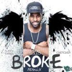 Jason Derulo Ft. Daddy Yankee, Chencho - Broke (Remix) MP3