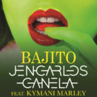 Jencarlos Canela Ft. Ky-Mani Marley - Bajito