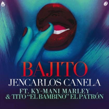 Jencarlos Canela Ft. Ky-Mani Marley Y Tito El Bambino - Bajito Remix