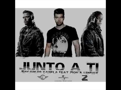 Jencarlos Canela Ft. Zion Y Lennox - Junto A Ti
