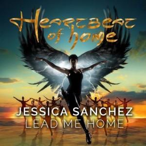 Jessica Sanchez Ft. Jencarlos Canela - The Night I Danced With You