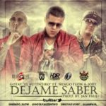 Jory Ft. Gotay Y Ñengo Flow - Dejame Saber MP3