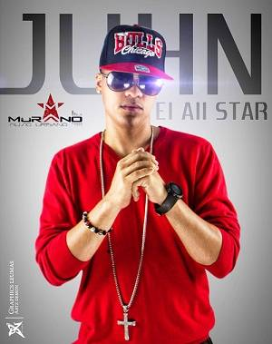 Descargar Musica De Juhn El All Star Mp3