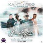 Kanti y Riko Ft. Farruko Y Zion - Bonita Bebe MP3