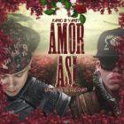 Kario Y Yaret - Amor Asi