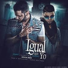 Kelmitt Ft. Farruko - Igual Que Yo ,MP3