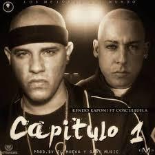 Kendo Kaponi Ft. Cosculluela - Los Mejores Del Mundo (Capitulo 1) MP3