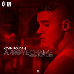 Kevin Roldan - Aprovechame