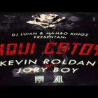 Kevin Roldan Ft. Jory Boy - Aqui Estoy