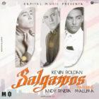 Kevin Roldan Ft. Maluma Y Andy Rivera - Salgamos