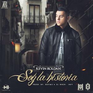 Kevin Roldan - Soy La Historia