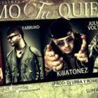 Killatonez Ft. Farruko, Yomo Y Voltio - Como Tu Quieras MP3