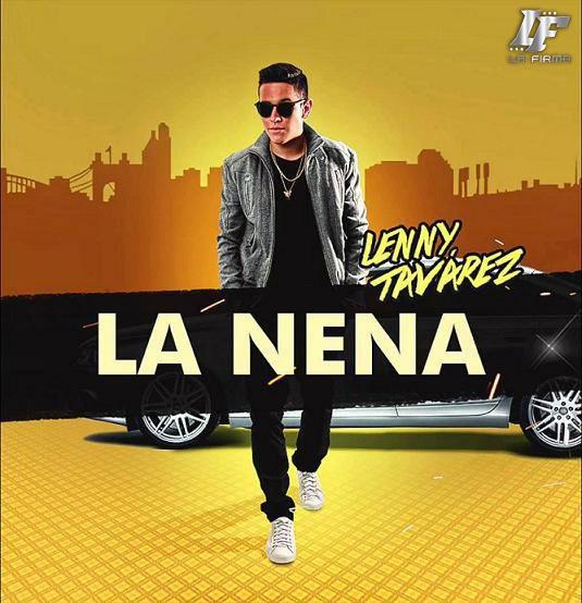 Lenny Tavarez - La Nena