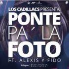 Los Cadillacs Ft. Alexis y Fido - Ponte Pa La Foto MP3