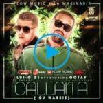 Lui-G 21 Plus Ft. Gotay - Callaita MP3