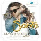 Mackieaveliko Ft. Angel Noise - Santa Diabla