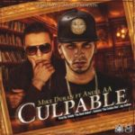 Mike Duran Ft. Anuel AA - Culpable