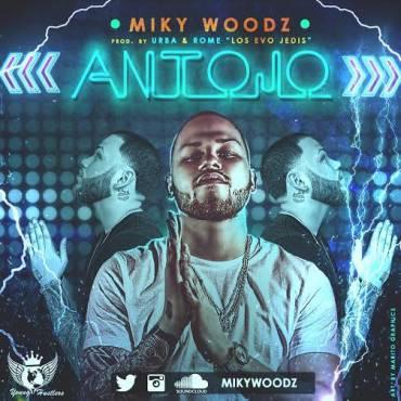 Miky Woodz - Antojo