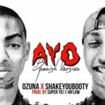Ozuna Ft. Shake Yo Booty - Ayo (Spanish Version)