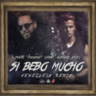 Pinto Picasso Ft Gustavo Elis - Si Bebo Mucho (Official Remix) MP3