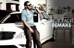 Prynce El Armamento Ft. Farruko - Muy Facil MP3