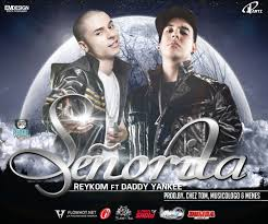 Reykon El Lider Ft Daddy Yankee - Señorita MP3