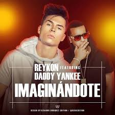 Reykon Ft. Daddy Yankee - Imaginandote MP3