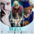Rokko Ft. Tony Lenta Y Darkiel - Saliste De La High