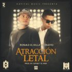 Ronald El Killa Ft. Cruzito - Atraccion Letal