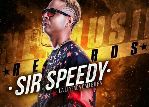 discografia de sir speedy