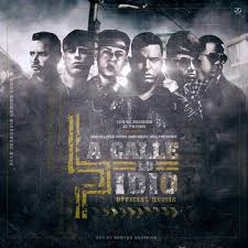 Tito El Bambino Ft. Cosculluela, Nicky Jam, J Alvarez, Wisin Y Zion - La Calle Lo Pidio MP3