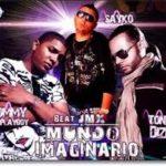 Tony Dize Ft Tommy El Play Boy y Sayko - Mundo Imaginario MP3