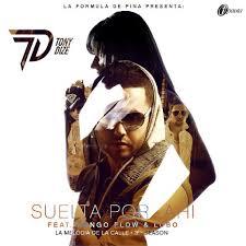 Tony Dize Ft. Ñengo Flow y Lobo - Suelta por Ahi mp3