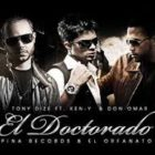 Tony Dize Ft. Don Omar, Ken-Y - El Doctorado (Remix) MP