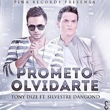 Tony Dize Ft. Silvestre Dangond - Prometo Olvidarte MP3