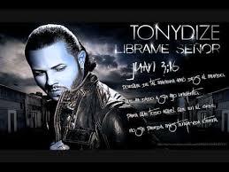 Tony Dize - Librame Señor MP3