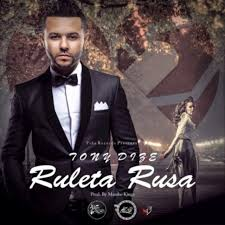 Tony Dize - Ruleta Rusa MP3