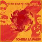 Wise The Gold Pen Ft. Farruko Y Zion Y Lennox - Contra La Pared MP3