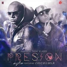Wisin Ft. Cosculluela - Presion MP3